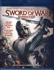 Sword of War (Blu-ray) (Bilingual)