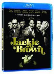 Jackie Brown (Blu-ray) (Bilingual)
