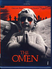 The Omen (Bleeding Angel cover) (Blu-ray)