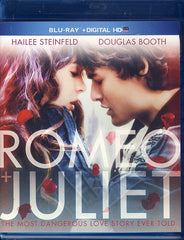 Romeo & Juliet (Blu-ray)