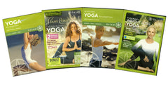 Yoga 4 Pack Collection (4 Pack)