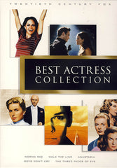 Best Actress Collection (Boxset)
