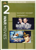 MGM 2 War Movies - Run Silent Run Deep / Submarine X-1 DVD Movie