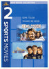 MGM 2 Sports Movies - Semi-Tough/ Johnny Be Good DVD Movie