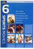 MGM 6 Sports Movies (Bull Durham / Rocky Marciano / Body and Soul [1981 / Body and Soul [1999 / Di DVD Movie
