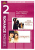 MGM 2 Romance Movies - Four Weddings and a Funeral / Impromptu DVD Movie