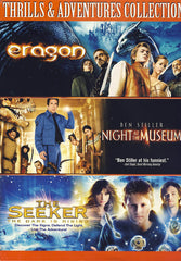 Eragon/Night At the Museum/The Seeker (Triple Feature)