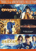 Eragon/Night At the Museum/The Seeker (Triple Feature) DVD Movie