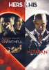 Unfaithful / Hitman (Hers & His Double Feature) DVD Movie