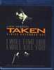 Taken (Two-Disc Extended Cut) (Blu-ray+Digital Copy)(Blu-ray) BLU-RAY Movie
