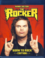 The Rocker (Born to Rock Edition)(Blu-ray)