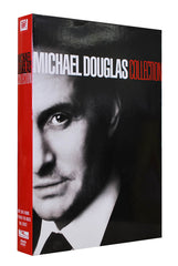 Michael Douglas Collection - Wall Street / The War of the Roses / Don t Say a Word (Boxset)
