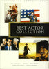 Best Actor Collection (20th Century Fox)(Boxset) DVD Movie