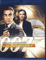 Goldfinger (James Bond)(Blu-ray)