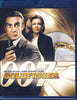 Goldfinger (James Bond)(Blu-ray) BLU-RAY Movie
