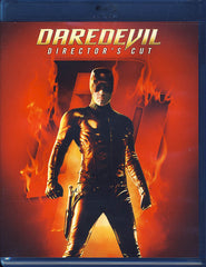 Daredevil (Director's Cut)(Blu-ray)