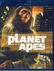 Conquest of the Planet of the Apes (Blu-ray) BLU-RAY Movie