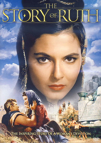 The Story of Ruth DVD Movie