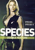 Species / Species II (Double Feature) DVD Movie