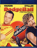 Dodgeball: A True Underdog Story (Unrated) (Blu-ray) BLU-RAY Movie