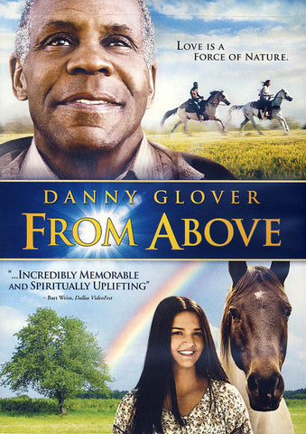 From Above DVD Movie