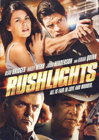 Rushlights (slipcover) DVD Movie