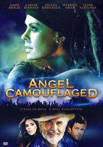 Angel Camouflaged DVD Movie