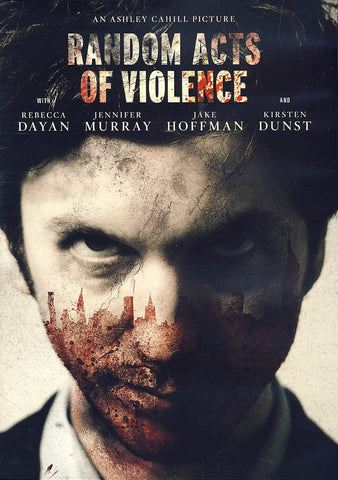 Random Acts of Violence DVD Movie