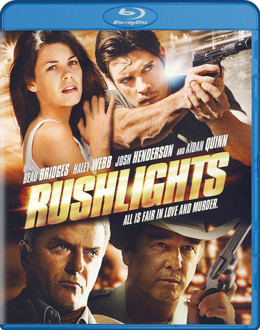 Rushlights (Blu-ray) BLU-RAY Movie