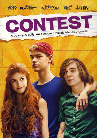 Contest DVD Movie