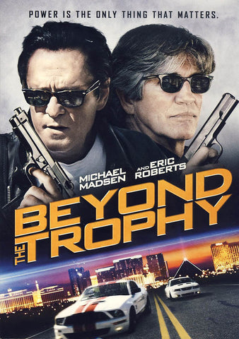 Beyond the Trophy DVD Movie