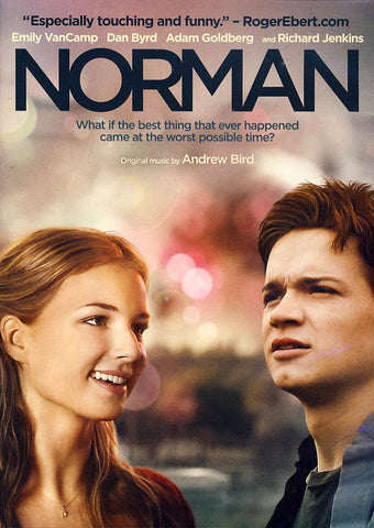 Norman DVD Movie
