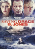 Saving Grace B. Jones DVD Movie