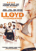 Lloyd the Conqueror DVD Movie