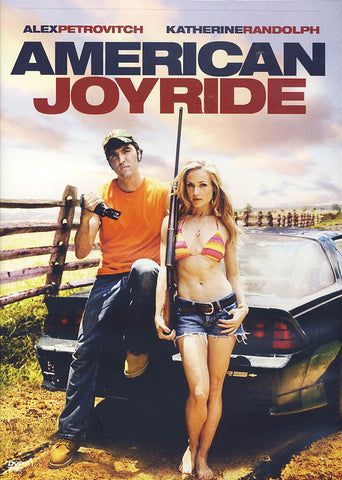 American Joyride DVD Movie