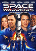 Space Warriors DVD Movie
