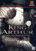 King Arthur and Medieval Britain DVD Movie
