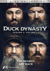 Duck Dynasty - Season 2, Vol. 1