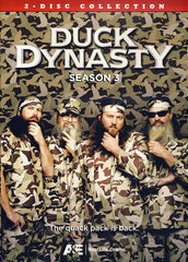 Duck Dynasty - Season 3