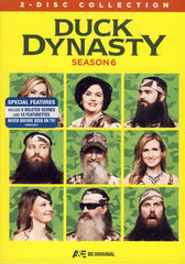 Duck Dynasty - Season 6