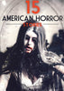 15 American Horror Stories DVD Movie
