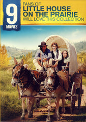 Fans of Little House on the Prairie Will Love This Collection (Value Movie Collection)(Boxset)