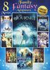 8-Film Family Fantasy Adventure (Value Movie Collection) DVD Movie