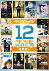 12-Movie Collection (Value Movie Collection)(Boxset)