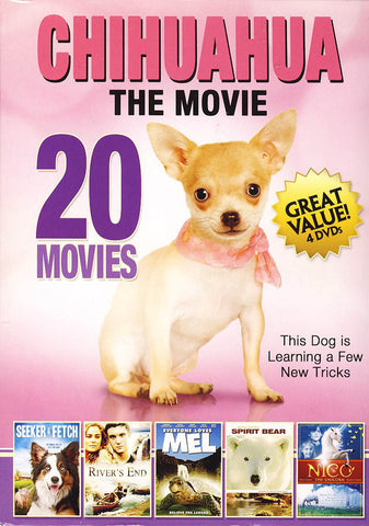 20 Movies (Value Movie Collection)(Boxset) DVD Movie