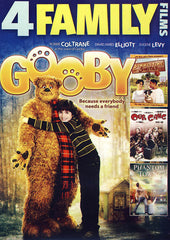 4-Films Family Collection (Featuring: Gooby)(Value Movie Collection)