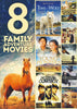 8-Film Family Adventure (Value Movie Collection) DVD Movie