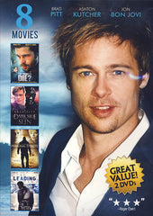 Brad Pitt / Nicole Kidman - Movie Collection (Value Movie Collection)