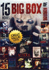 15 - Movies Big Box of Horror (Value Movie Collection) DVD Movie