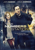 Numbers Station (Bilingual) DVD Movie